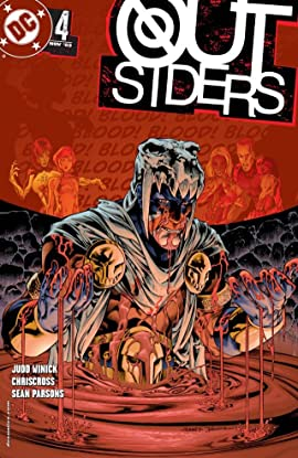 Outsiders (2003-2007) #4