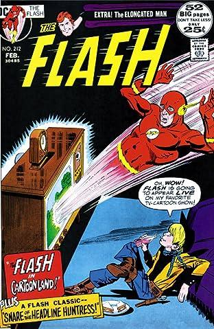 The Flash (1959-1985) #212