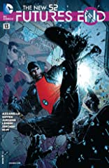 The New 52: Futures End #13