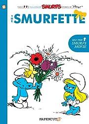 The Smurfs Vol. 4: Smurfette Preview