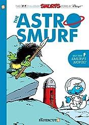 The Smurfs Vol. 7: The Astro Smurf Preview