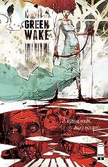 Green Wake #5