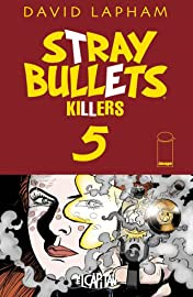 Stray Bullets: Killers #5