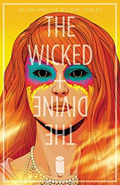The Wicked + The Divine #2