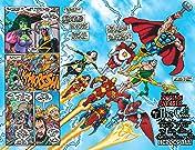 Avengers (1998-2004) #2