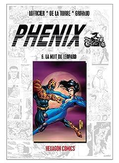 PHENIX Vol. 6: La Nuit du Leopard
