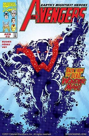 Avengers (1998-2004) No.3