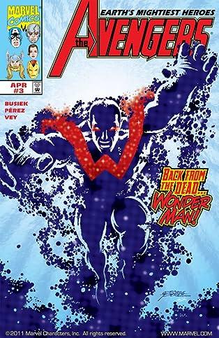 Avengers (1998-2004) #3
