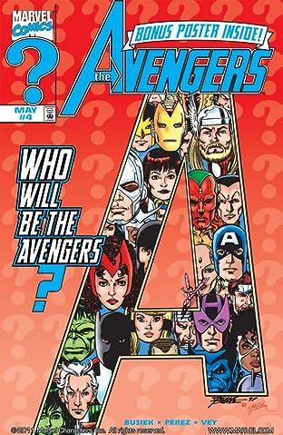 Avengers (1998-2004) No.4