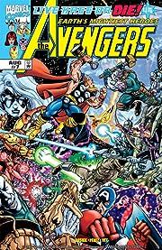 Avengers (1998-2004) #7
