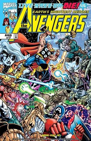 Avengers (1998-2004) No.7
