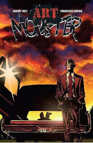 Art Monster #3