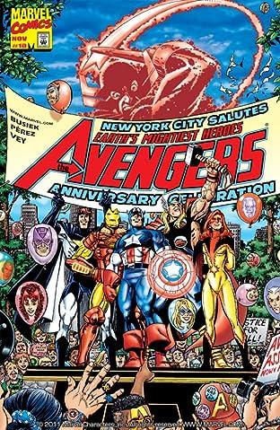 Avengers (1998-2004) #10