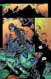 Green Lantern (2011-2016) #34
