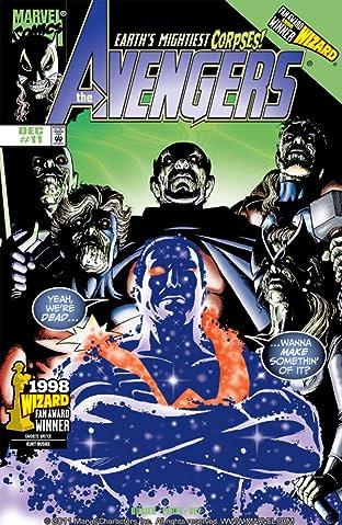 Avengers (1998-2004) No.11