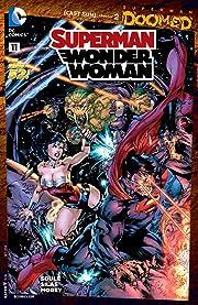 Superman/Wonder Woman (2013-2016) #11