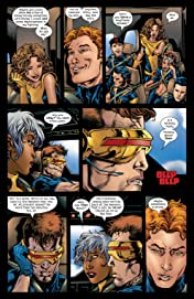 Ultimate X-Men #73