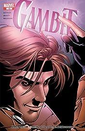 Gambit (2004-2005) #12