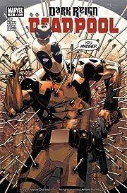 Deadpool (2008-2012) #11