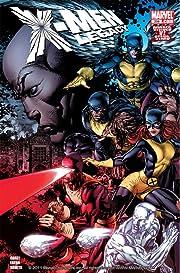 X-Men: Legacy (2008-2012) #208