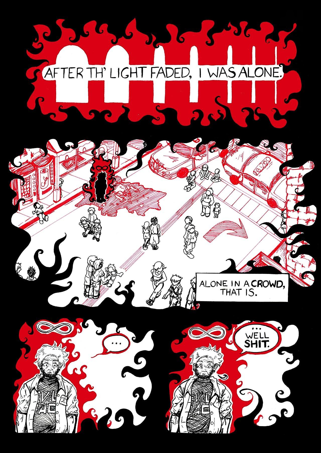 C'est La Mort #1