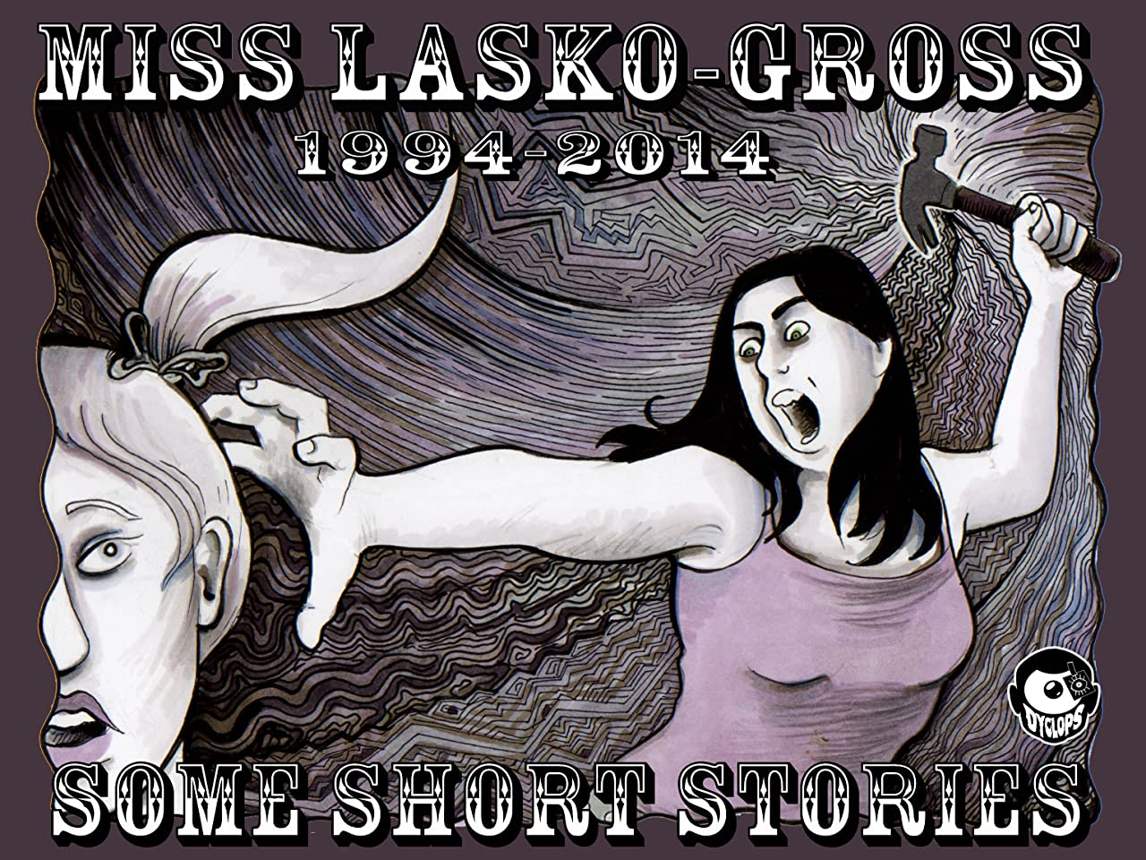 Miss Lasko-Gross 1994-2014