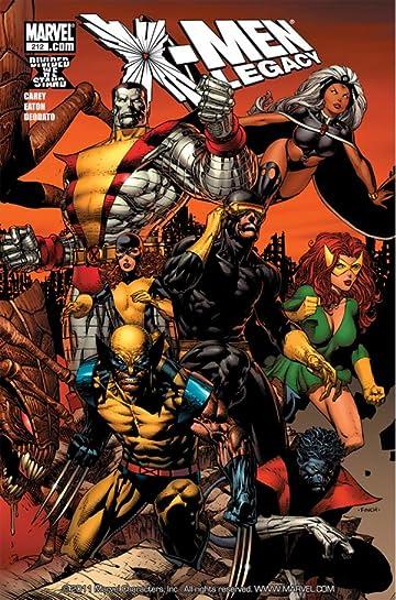 X-Men: Legacy (2008-2012) #212