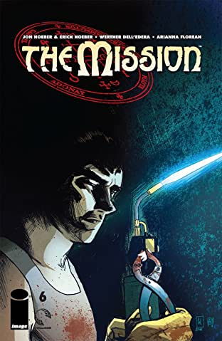 The Mission #6