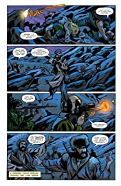 G.I. Joe: A Real American Hero #205