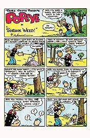 Popeye Classics #25