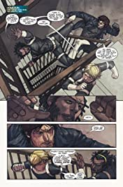 Secret Warriors (2008-2011) #9