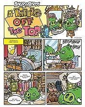 Angry Birds #3: Mini-Comic #5