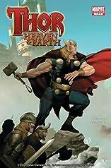 Thor: Heaven and Earth #1