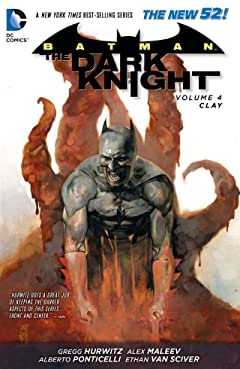 Batman: The Dark Knight (2011-2014) Tome 4: Clay