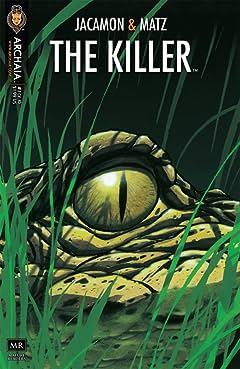 The Killer No.3 (sur 10)