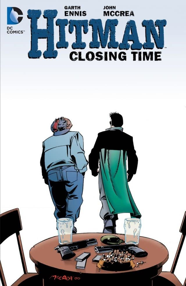Hitman Vol. 7: Closing Time