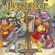 Jim Henson's Fraggle Rock Vol. 1