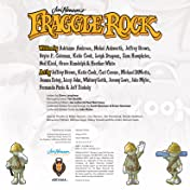 Jim Henson's Fraggle Rock Vol. 1