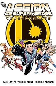 Legion of Super-Heroes (2010-2011) Vol. 2: Consequences