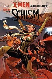 X-Men: Schism No.2 (sur 5)