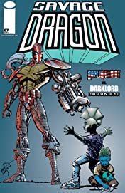 Savage Dragon #67