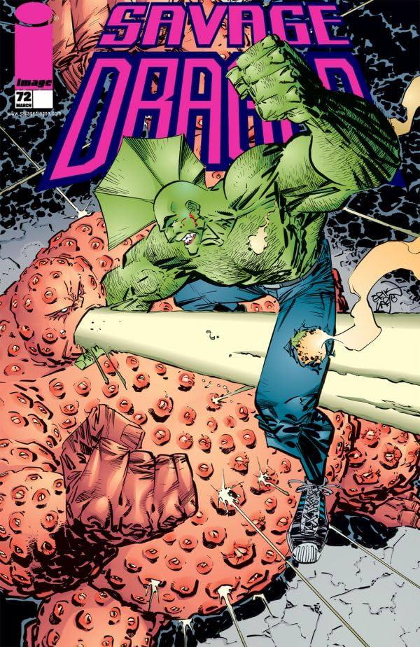 Savage Dragon #72