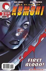 Blade of Kumori #3