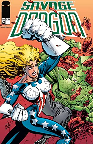 Savage Dragon #74