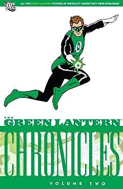 The Green Lantern Chronicles Vol. 2