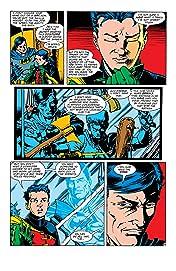 Robin (1991) #1