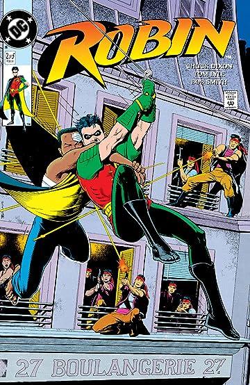 Robin (1991) #2