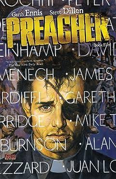 Preacher: Book Five