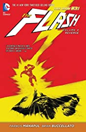 The Flash (2011-2016) Vol. 4: Reverse