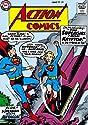 Action Comics (1938-2011) #252